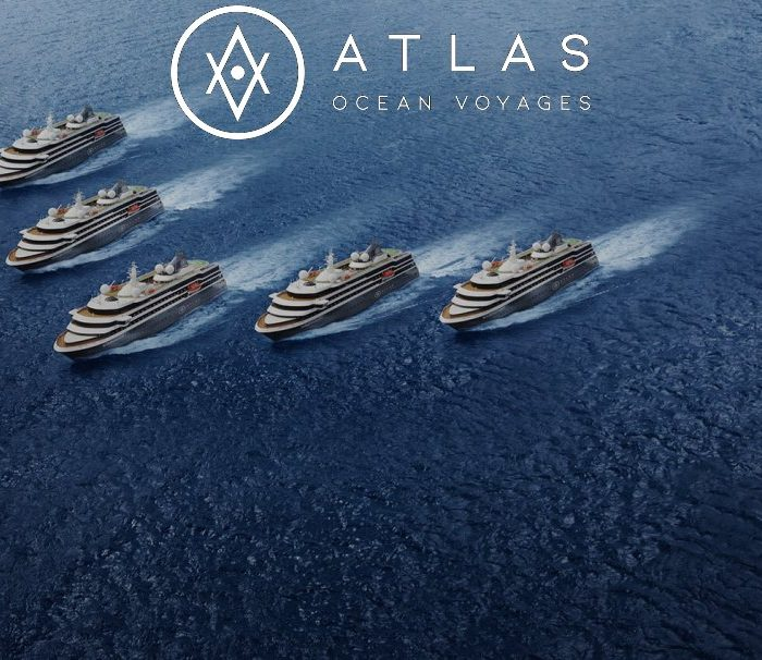 Atlas Ocean Voyages